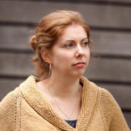 Mindy Tobias