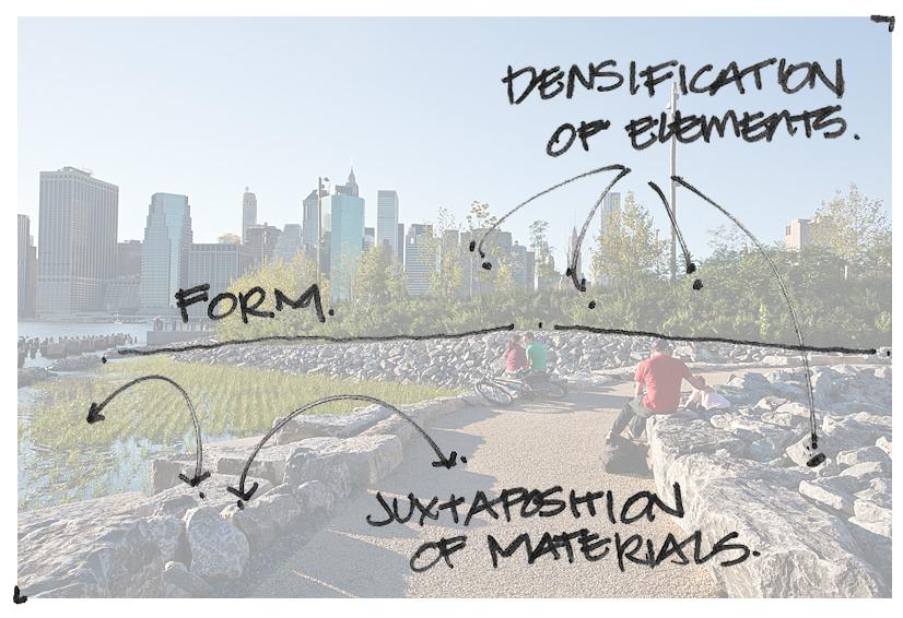 Transparent Design_hyper nature diagram